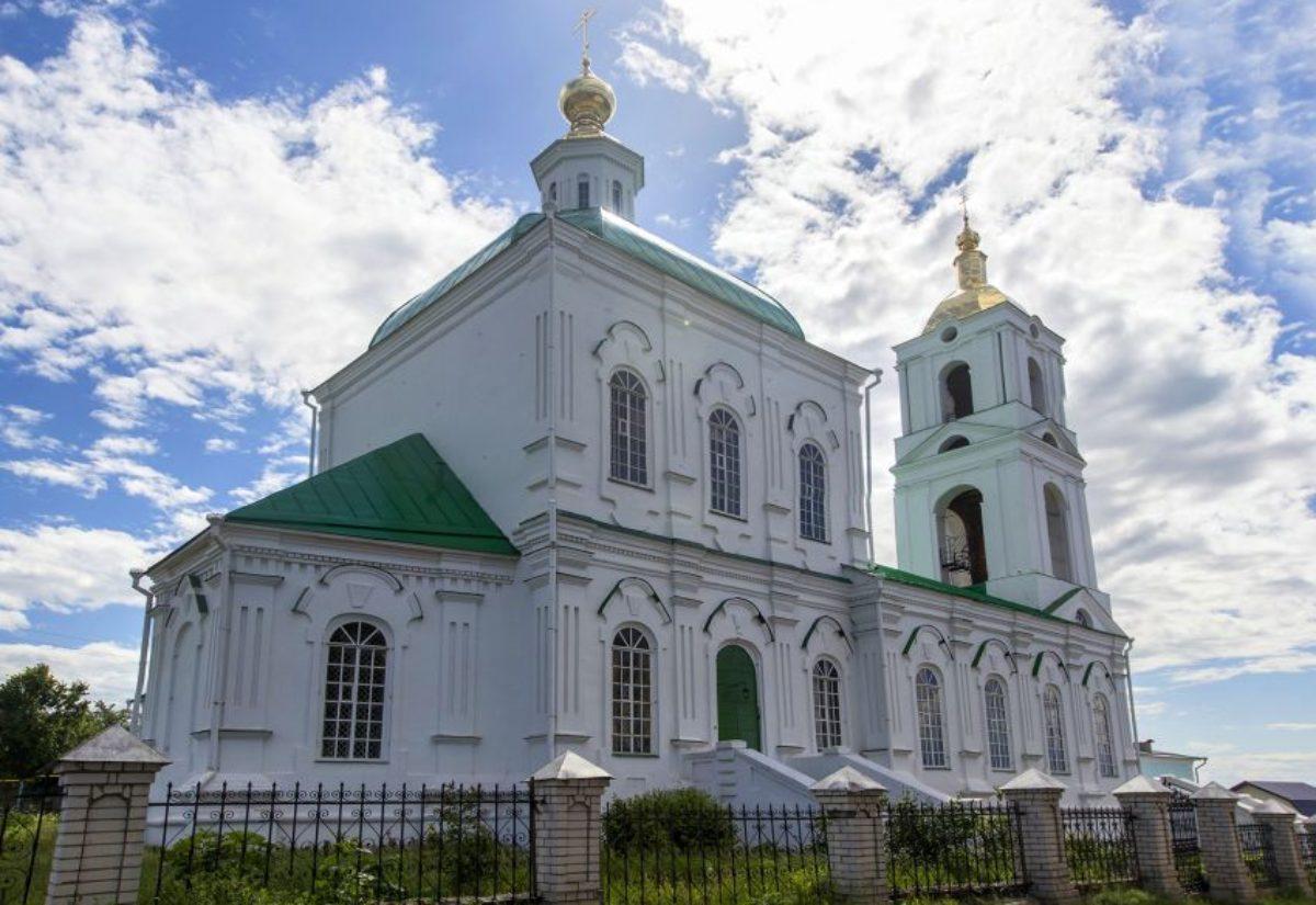 Блог Сергея Тюрина